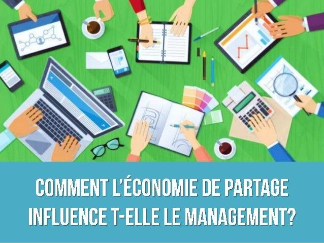  Évolution de l'économie: Petite histoire de l'économie et du commerce  Économie de partage: Principe et définition  Ma...