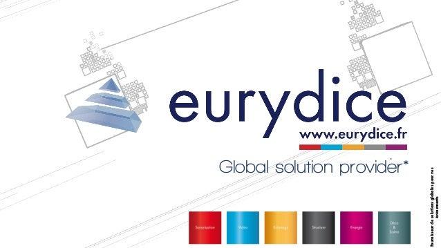 *   Global solution provider* Fournisseurdesolutionsglobalespourvos événements