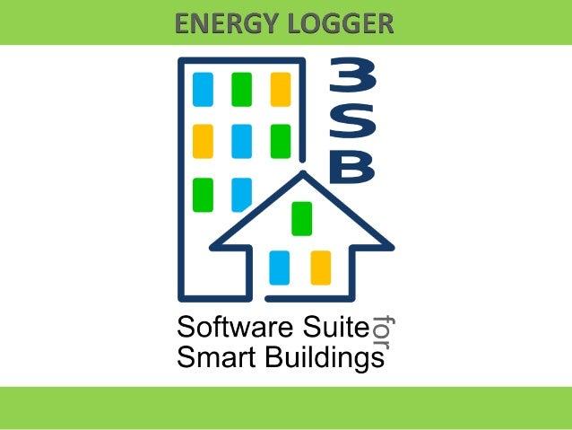 Présentation Energy Logger