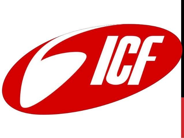 ICF -  International Christian Fellowship  -  1990 entstanden  -  In mehreren Ländern tätig  -  Christliche Freikirche  - ...