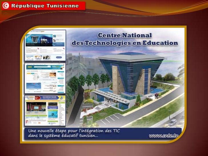  Voici plus que 25 ans que notre centre exerce dans le domaine de l'intégration des TIC dans le secteur de l'éducation et...