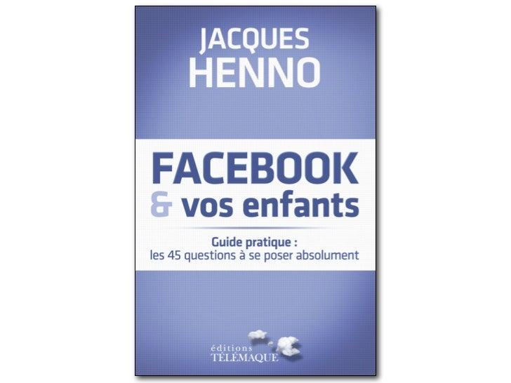 Avec plus de 845 millions d'utilisateurs dans le monde,Facebook est un phénomène de société mondial qui compte de        p...