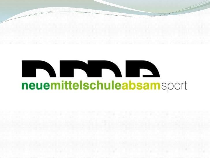 Bewegung und Sport•   Kennen lernen verschiedenster Sportarten•   Unverbindliche Übungen•   Sportunterricht von verschiede...