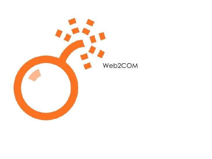 Web2COM
