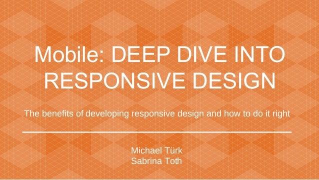 Präsentation flagbit magentolive responsive design