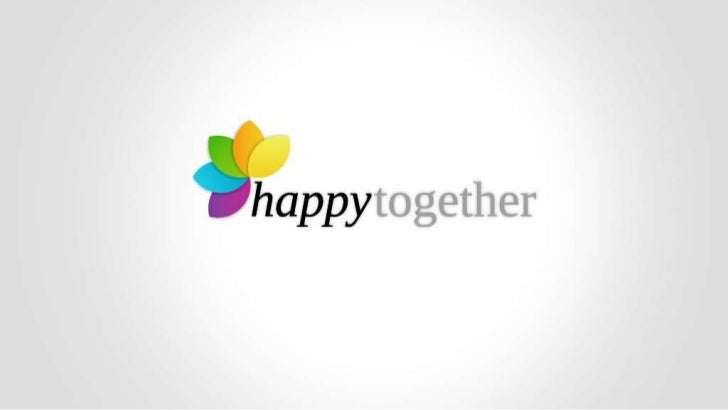 Présentation Groupe Happy Together / Modedemploi / It's a Good Day