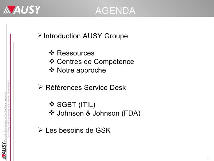 <ul><ul><li>Introduction AUSY Groupe </li></ul></ul><ul><ul><ul><li>Ressources </li></ul></ul></ul><ul><ul><ul><li>Centres...