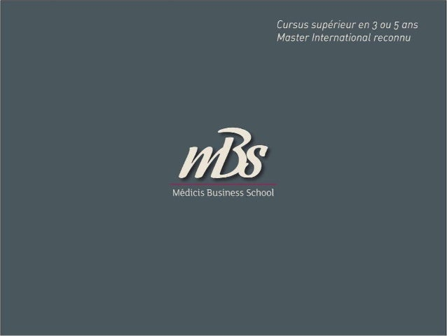 CURSUS INTERNATIONAL EN 2 ANS www.mbs-paris13.com MASTER 1 (MBA)  Mise en place d'une stratégie marketing  Soutenance pr...