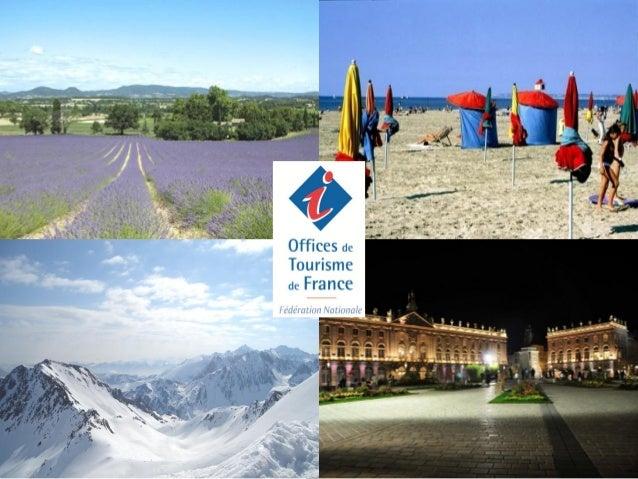Présentation OT Fumel Vallée du Lot Metteur en scène de territoire Office de Tourisme de France