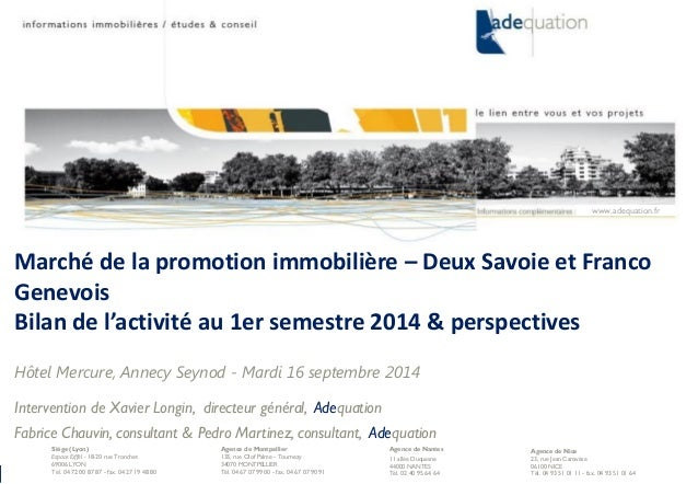 16 septembre 2014 – p. 1  Agence de Nice  23, rue Jean Canavèse  06100 NICE  Tél. 04 93 51 01 11 - fax. 04 93 51 01 64  Ma...