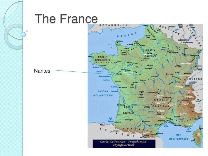 The FranceNantes