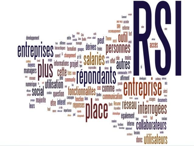 BAROMÈTRE DES RÉ SEAUX SOCIAUX D'ENTREPRISES  Avec la Collaboration de l'Observation des Réseaux Sociaux d'Entreprises et ...