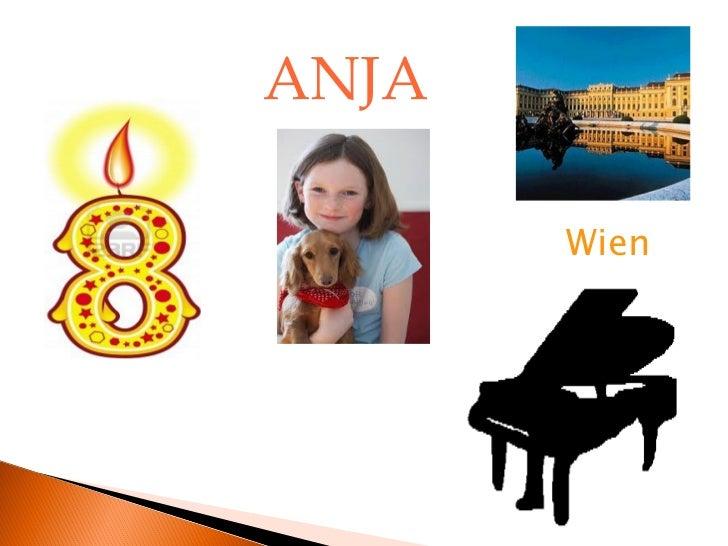 ANJA       Wien