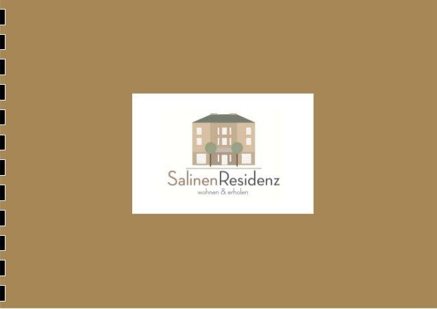 SalinenResidenz