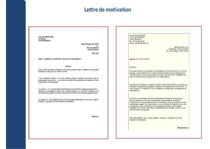 Modele Lettre De Motivation Avec Pretention Salariale Gratuit