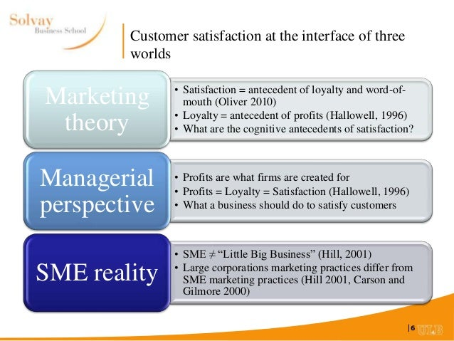 literature about customer satisfaction in the philippines The study of customer satisfaction has received an extensive attention in the management literature since the inception of the subject itself the basis of these studies lies in the fact that the satisfaction of the customer is the basic essence for which the.