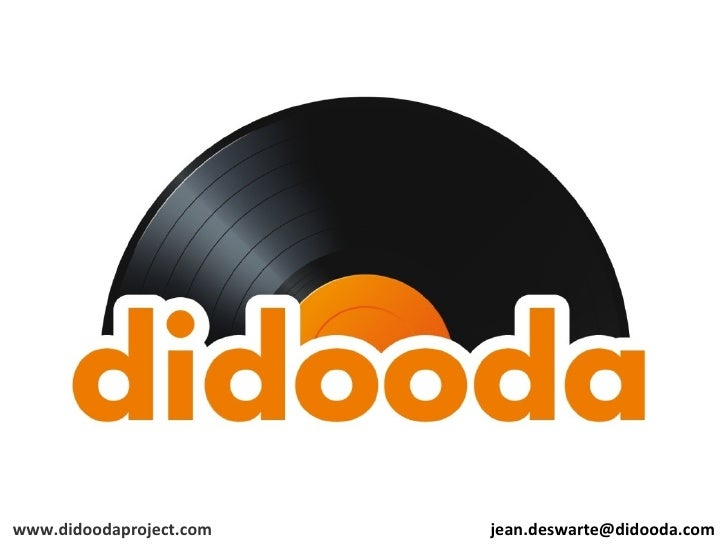 www.didoodaproject.com [email_address]