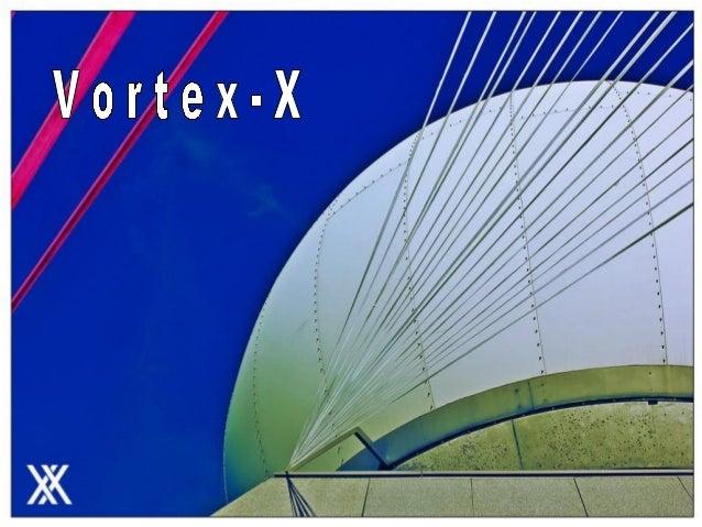 Le Vortex-X est un tressage de matières recyclées de l'industrie, qui utilise différents supports pour créer des œuvres ép...