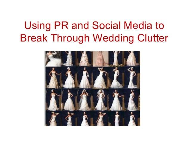 Pr Social Media Wedding Planners