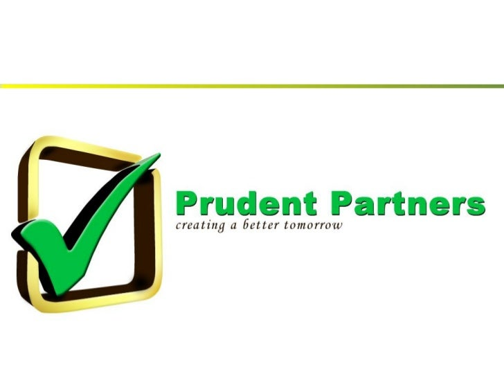 Prudent Partners - Introduction