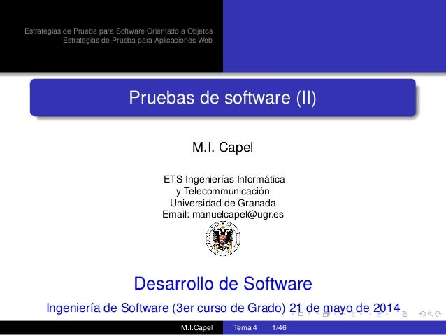 Software Testing (2)
