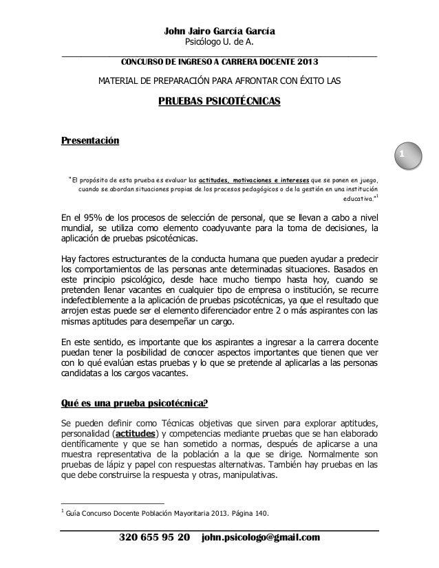John Jairo García GarcíaPsicólogo U. de A.___________________________________________________________________320 655 95 20...