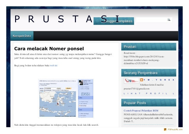 Prustasinamaku grex blogspot-com