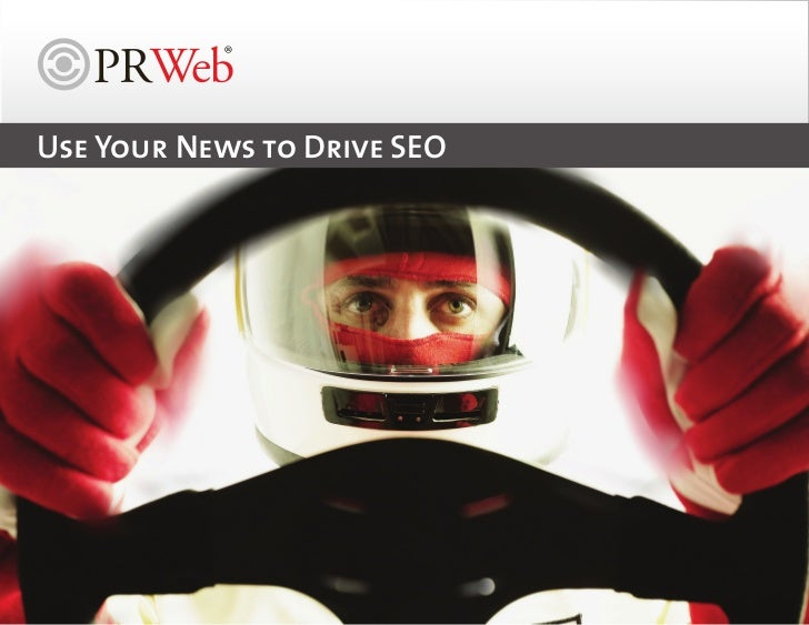 Use Your News to Drive SEO