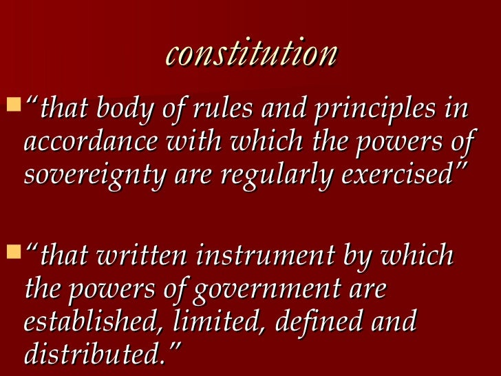 the structure and power sharing between legislative bodies when the constitution was written in the  Maryland government is based on a written compact in earlier maryland constitutions by delegating power to by the maryland constitution and.