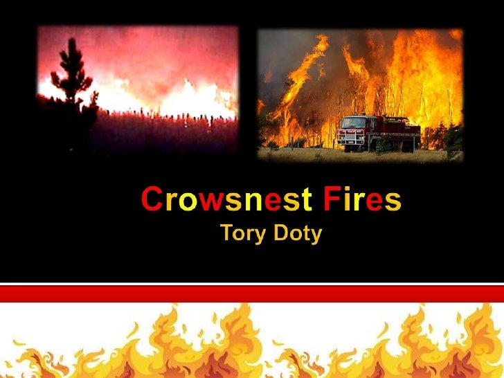 CrowsnestFiresTory Doty<br />