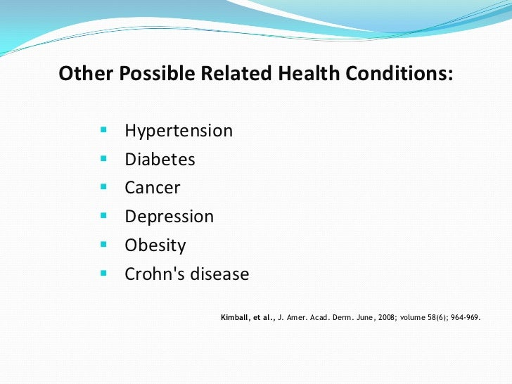 Health Conditions Related to High Triglycerides
