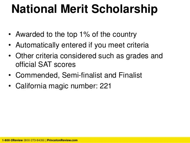 merit scholarship essay