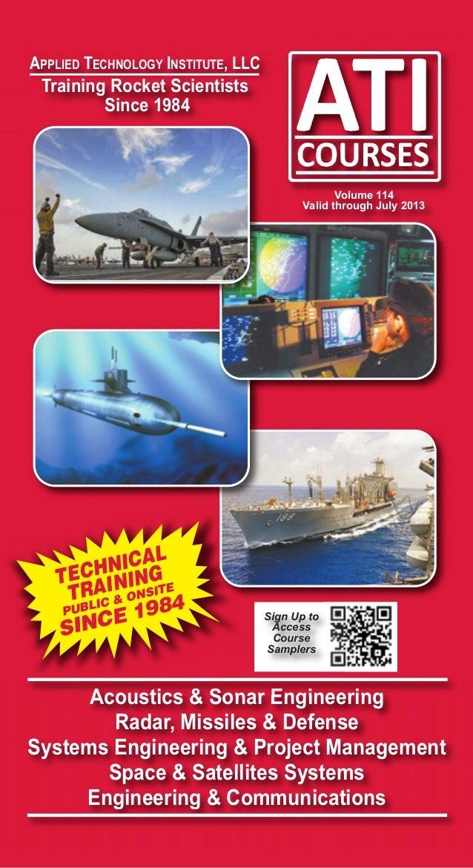 ATI_Space_Satellite_Radar_Defense_Sonar_Acoustics_Technical_Training_Courses_Catalog_Vol114.pdf