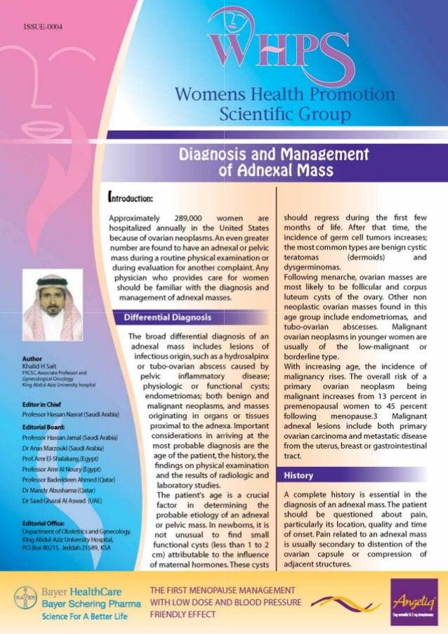 Pseudomyxoma peritonei  diagnosis and management2