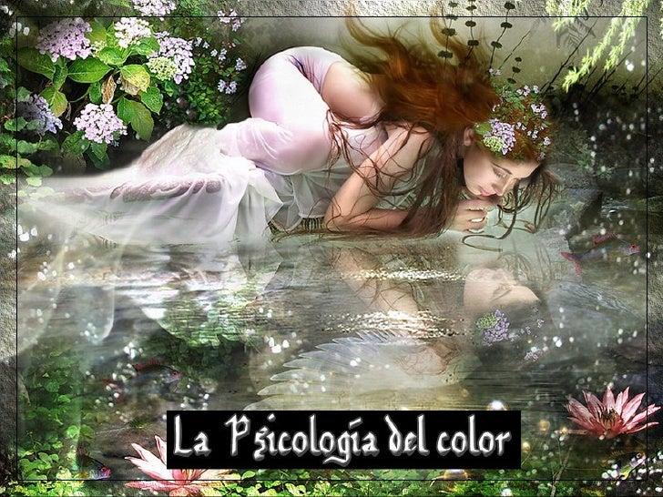 PsicologíA Del Color Final