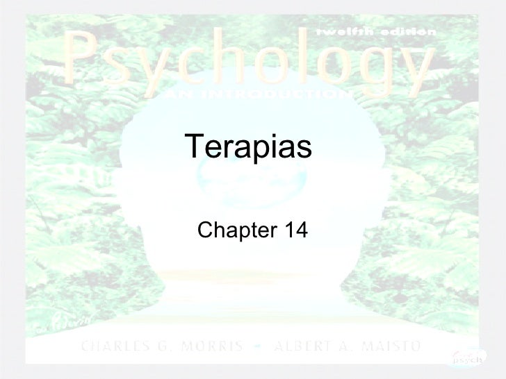 Terapias  Chapter 14