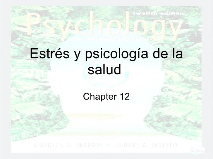 Psicologia #12 2