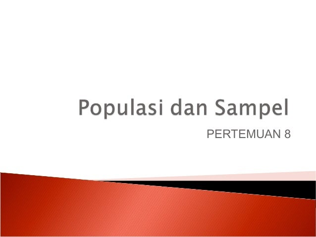 Psikologi eksperimen-populasi-dan-sampel
