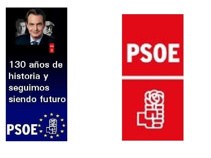 PSOE 130 Aniversario