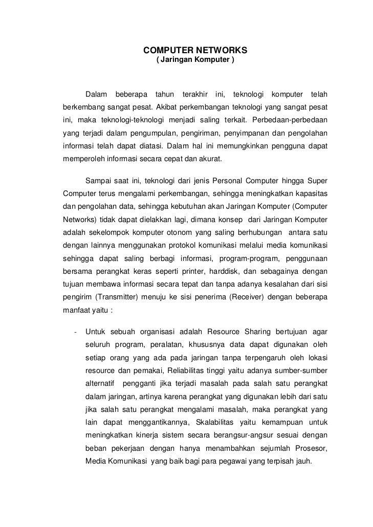 Psosk 09-jaringan komputer