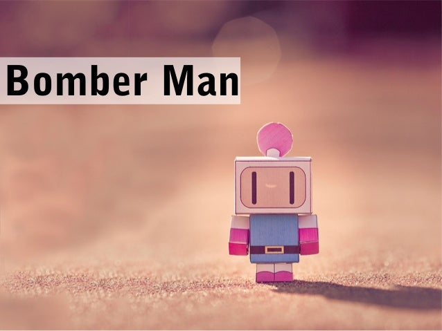 Bomber Man gpu:560ti storage: 500g hdd