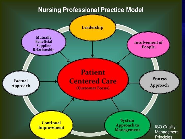 professional nursing practice Viii advancing professional nursing practice iii t r ap the role of advanced practice nurses in the implementation.