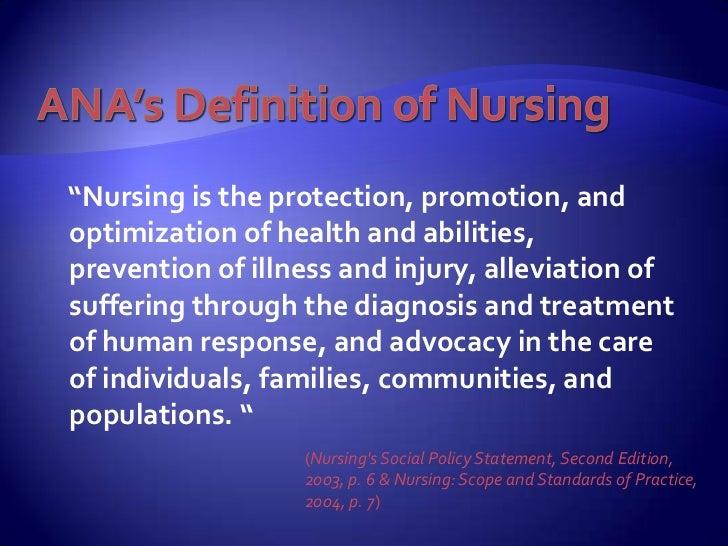 Bachelor of Science in Nursing (BSN) Program
