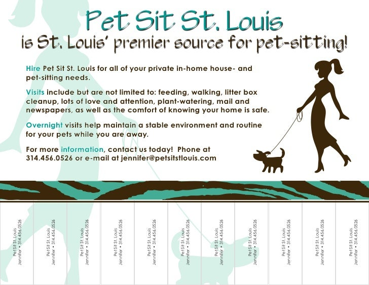 Pet Sitting At Home Rates