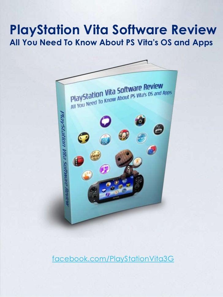 Ps vita wifi 3g comparisons