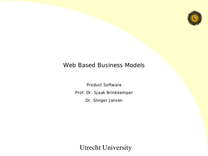 Psw web basedbusinessmodels