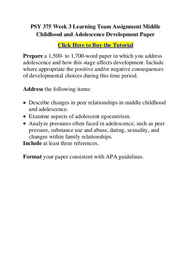 adolescence development essay Essay on adolescence during this time we have physical development including the adolescent growth spurt and also sexual development essay on adolescence essay on photography research paper on exercise.