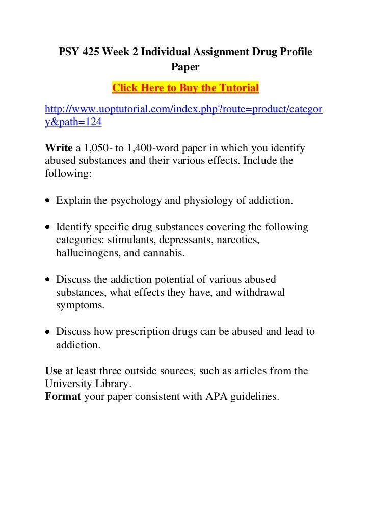 How to write a psychology paper?