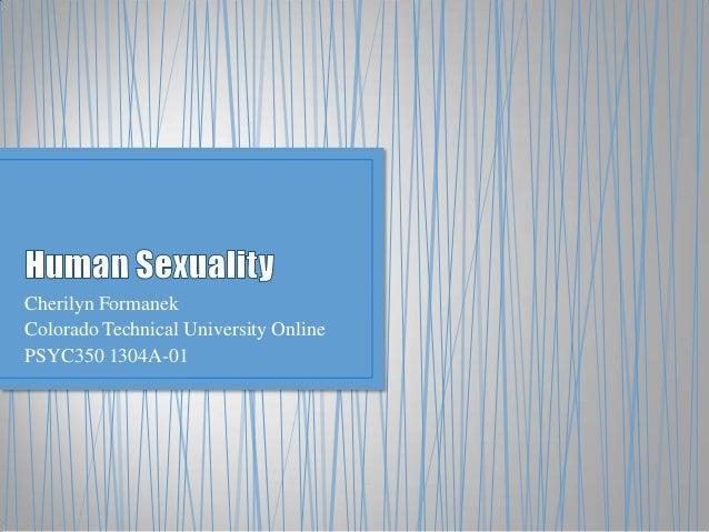 Psyc350 p5ip human sexuality presentation
