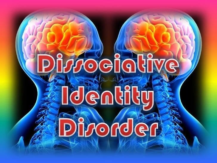 Dissociative Identity Disorder<br />